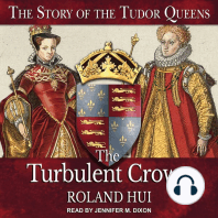 The Turbulent Crown