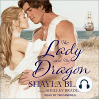 The Lady and The Dragon