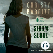 Storm Surge: Lantern Beach Mysteries, Book 3