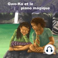 Gwo-Ka et le Piano Magique