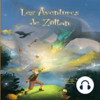 Les Aventures de Zultan
