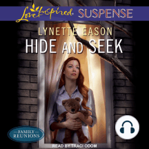 Hide and Seek: Family Reunions, Book 1