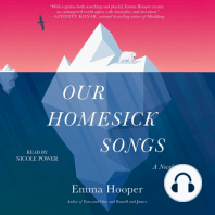 Our Homesick Songs: A Novel