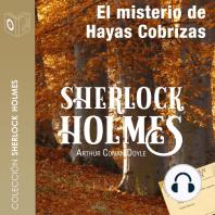 El misterio de Hayas Cobrizas