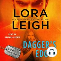 Dagger's Edge