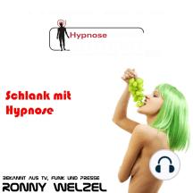 Schlank mit Hypnose Zuhause