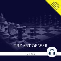 The Art Of War: Lionel Giles Translation
