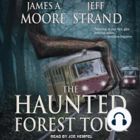 The Haunted Forest Tour