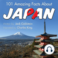 101 Amazing Facts about Japan