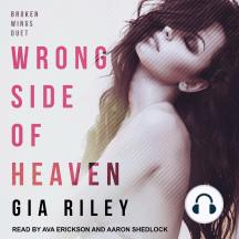 Wrong Side of Heaven: Broken Wings Duet, Book 1
