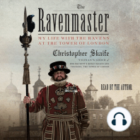 The Ravenmaster