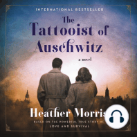 The Tattooist of Auschwitz: A Novel