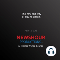 The how and why of buying Bitcoin