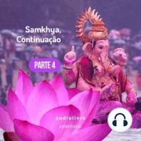 Parte 4 - Samkhya, Continuação