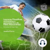 Loucuras Esportivas do Alexandrelli - Entrevista os Super Sites