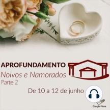 O Verdadeiro amor promete o infinito