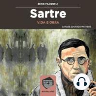 Sartre, Vida e Obra