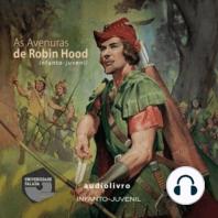 As Aventuras de Robin Hood (Infanto-Juvenil)