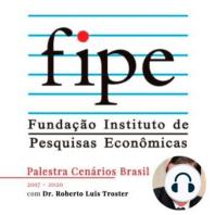 Palestra Cenários Brasil 2017 - 2020