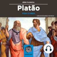 Platão - Vida e Obra