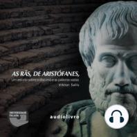 As Rãs-Sapos em Grego - Sobre o Discurso e as Palavras Vazias