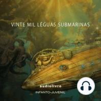 Vinte Mil Léguas Submarinas (Infanto-Juvenil)