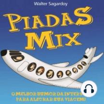 Piadas Mix - Vol. 1