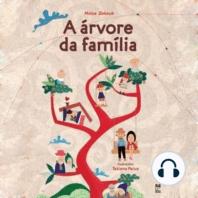 Árvore da Família