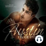 Austin—Man Up Book 1
