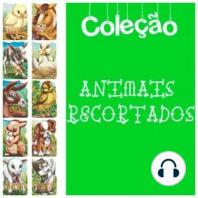 Animais Recortados