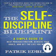 The Self-Discipline Blueprint