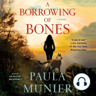 A Borrowing of Bones