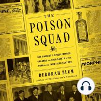 The Poison Squad