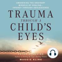 Trauma Through a Child's Eyes