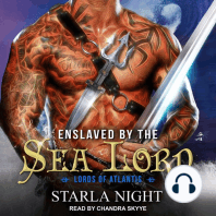 Enslaved by the Sea Lord