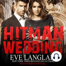 Hitman Wedding: Bad Boy Inc., Book 4