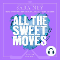Kissing in Cars