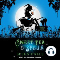 Sweet Tea & Spells