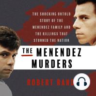 The Menendez Murders