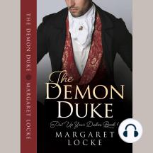 The Demon Duke: A Regency Historical Romance