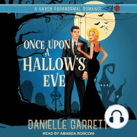 Once Upon a Hallow's Eve