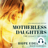 Motherless Daughters, 20th Anniversary Edition