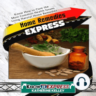 Home Remedies Express