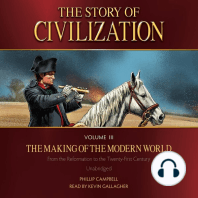 The Story of Civilization Volume 3