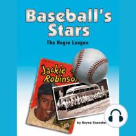 Baseball's Stars