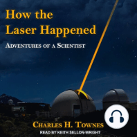 How the Laser Happened