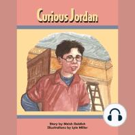 Curious Jordan