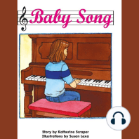 Baby Song: Voices Leveled Library Readers