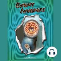 Enemy Invaders
