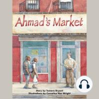 Ahmad's Market
